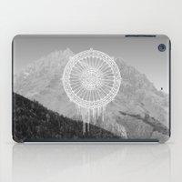 Montain Mark iPad Case