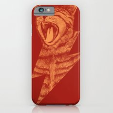 Get Out Of My 9th Life Slim Case iPhone 6s