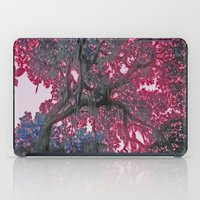 Branching Out iPad Case