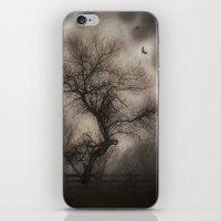 Svetlana's Tree iPhone & iPod Skin