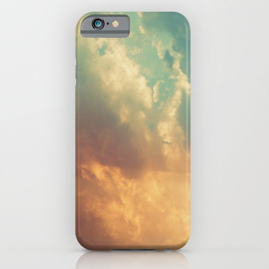 I Dreamed A Dream iPhone & iPod Case