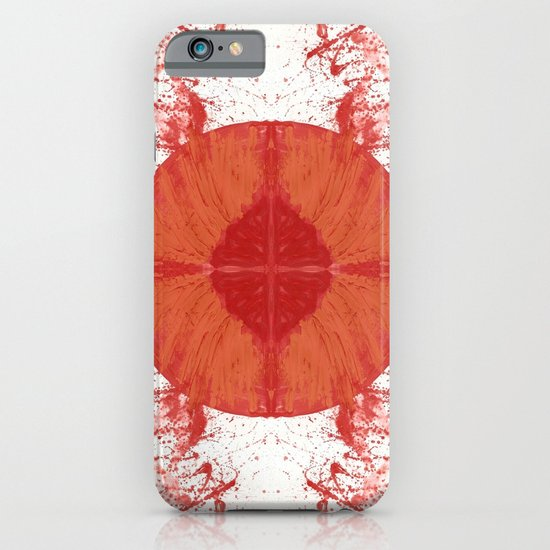 Sunday bloody sunday iPhone & iPod Case