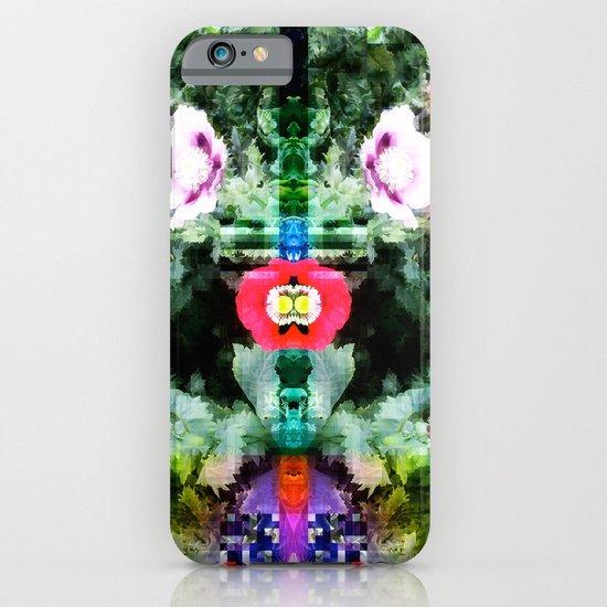 Poppy 2 iPhone & iPod Case