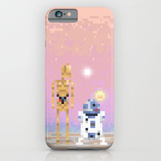 The Droids iPhone & iPod Case