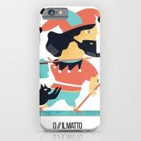 IL MATTO iPhone 6 Slim Case