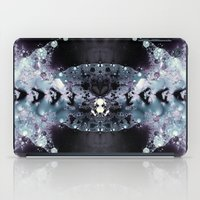 Purple Hole iPad Case