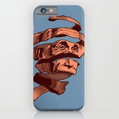 E=M.C. Escher iPhone 6 Slim Case
