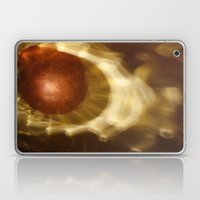 Abstract light reflections Laptop & iPad Skin
