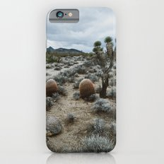 Mojave iPhone 6 Slim Case