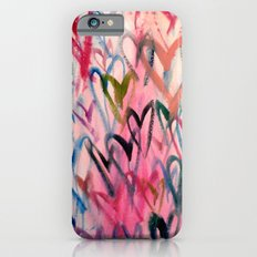 My Love Heart iPhone 6 Slim Case