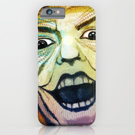 Joker Old iPhone & iPod Case