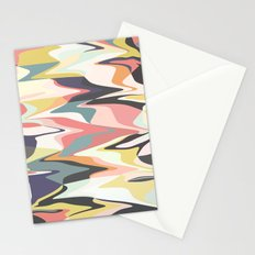 Deco Marble Stationery Cards