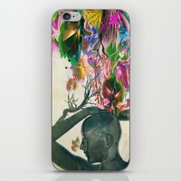 Vessel iPhone & iPod Skin