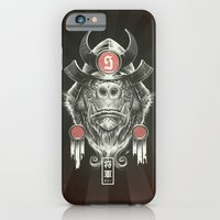 Shogun Executioner iPhone 6 Slim Case