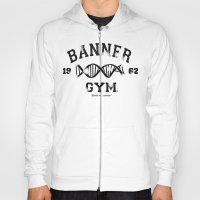 Banner Gym Hoody