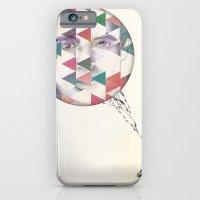 Restless iPhone 6 Slim Case