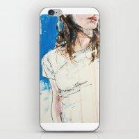 5167 iPhone & iPod Skin