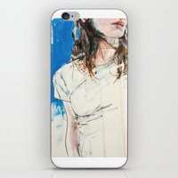 5167 iPhone & iPod Skin
