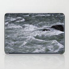 Waves of Calm iPad Case