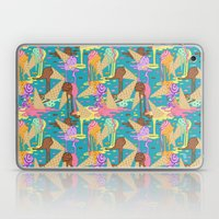 Meltin'  Icecreams Laptop & iPad Skin