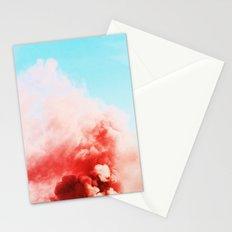 Candy Smoke #society6 #decor #buyart Stationery Cards