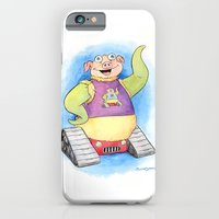 Aren't You Jealous? iPhone 6 Slim Case