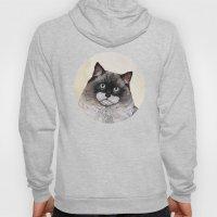 Mr. Ragdoll Cat Hoody