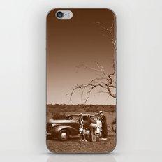 Liebe alle, vertrauen einigen, nicht falsch. iPhone & iPod Skin