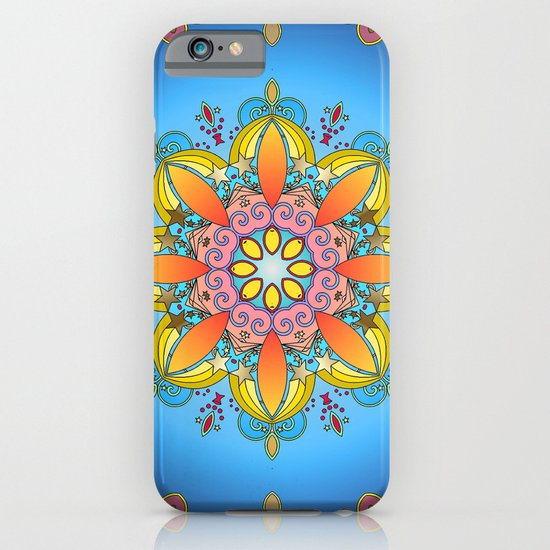 Just Joy iPhone & iPod Case