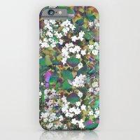 Hawthorn Digital Distortion iPhone 6 Slim Case