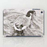 Duck iPad Case