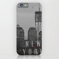 S K Y L I N E iPhone 6 Slim Case