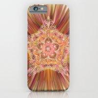 Vintage Star Aura iPhone 6 Slim Case