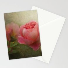 Rose ( with ladybird ) Stationery Cards