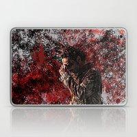 Walking Dead: Rick Laptop & iPad Skin