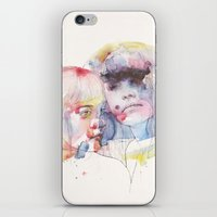 Looking For You In My Ow… iPhone & iPod Skin