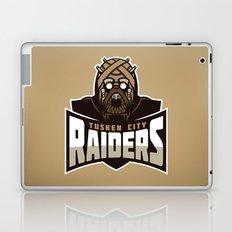 Tusken City Raiders - Tan Laptop & iPad Skin