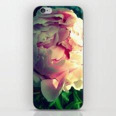 Debutante iPhone & iPod Skin