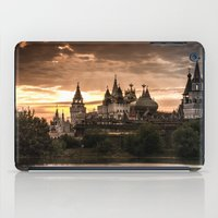 Dreamcastle iPad Case