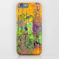 Between Heaven And Earth iPhone 6 Slim Case