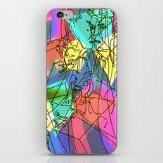 Tryory iPhone & iPod Skin