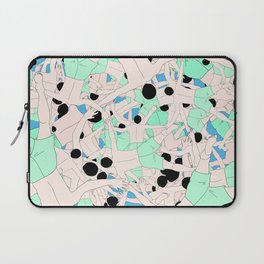 Laptop Sleeve - FALL ASLEEP - RUEI