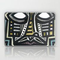 The Energy Within A Thou… Laptop & iPad Skin