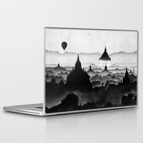 Aurora (On Paper) Laptop & iPad Skin