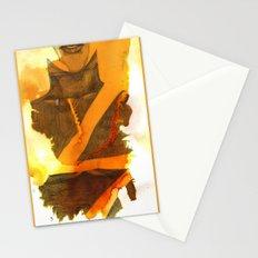 Ms Marvel Stationery Cards