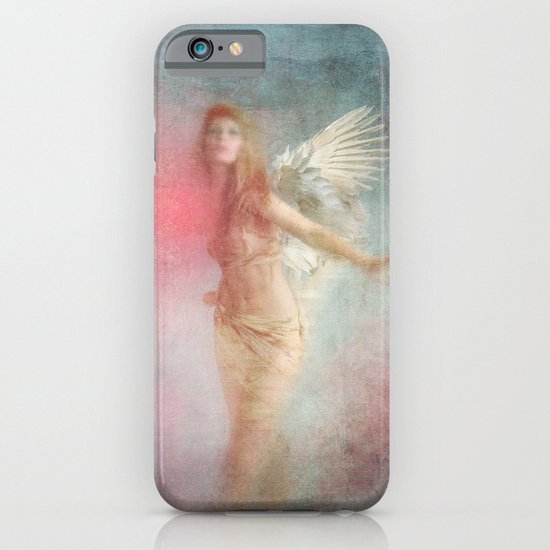 HIDDEN EMOTIONS - Where the heart goes ... iPhone & iPod Case