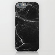Absolute Black Marble Ed… iPhone 6 Slim Case