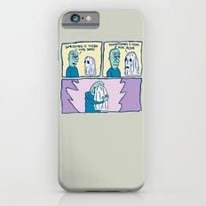 PRECIOUS FRIENDS iPhone 6 Slim Case