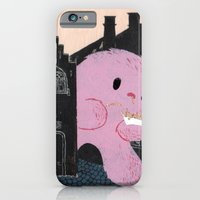 iPhone & iPod Case featuring In Bruges I by Hyein Lee