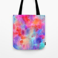 Even If Only Fleeting Tote Bag